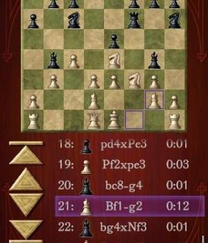 Chess Free Ekran Görüntüleri - 1