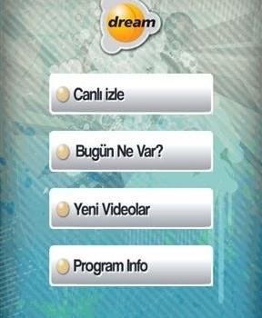 DreamTV Ekran Görüntüleri - 1