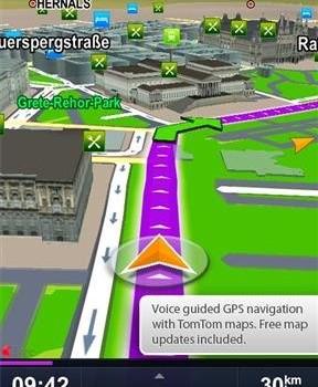 Sygic: GPS Navigation Ekran Görüntüleri - 1