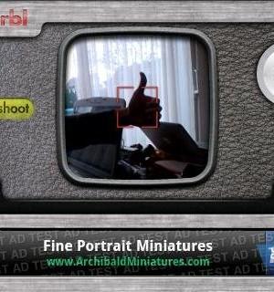 Retro Camera Ekran Görüntüleri - 3