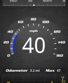 SpeedView Ekran Görüntüleri - 1