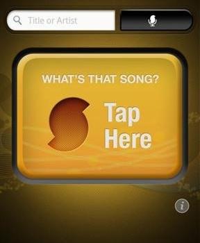 SoundHound Ekran Görüntüleri - 2