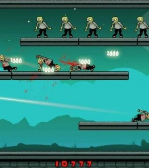 Stupid Zombies Ekran Görüntüleri - 1