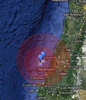 Earthquake! Ekran Görüntüleri - 2