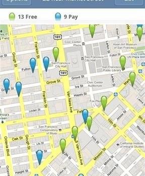 WiFi Finder Ekran Görüntüleri - 2
