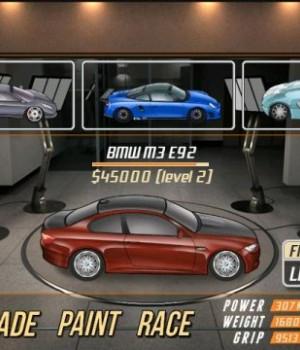 Drag Racing Ekran Görüntüleri - 1