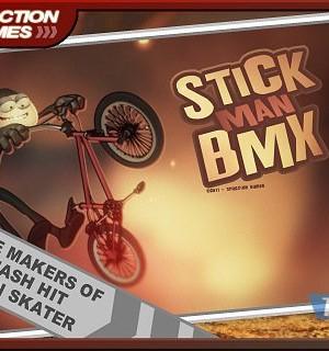 Stickman BMX Ekran Görüntüleri - 3