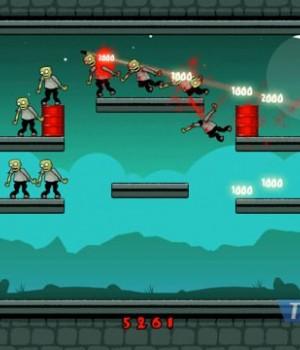 Stupid Zombies Ekran Görüntüleri - 3
