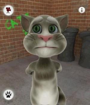 Talking Tom Cat Ekran Görüntüleri - 2