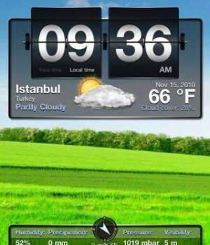 Weather+ Ekran Görüntüleri - 11