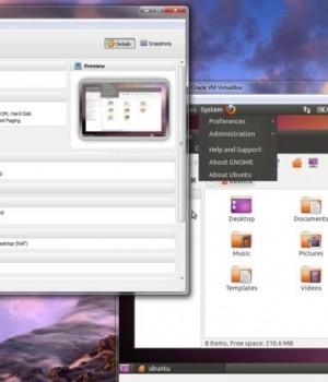 VirtualBox Ekran Görüntüleri - 1