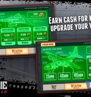Zombie Gunship Ekran Görüntüleri - 2