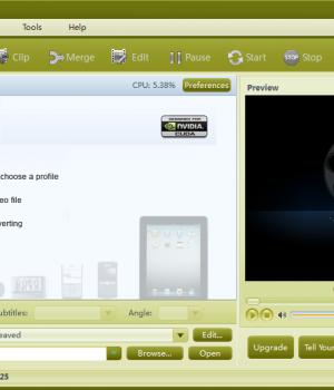 4Free DVD Ripper Ekran Görüntüleri - 3
