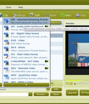 4Free DVD Ripper Ekran Görüntüleri - 1