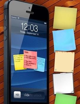 abc Notes Ekran Görüntüleri - 7