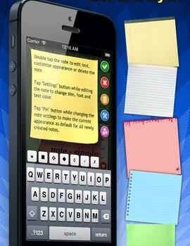 abc Notes Ekran Görüntüleri - 6
