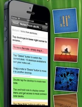 abc Notes Ekran Görüntüleri - 5