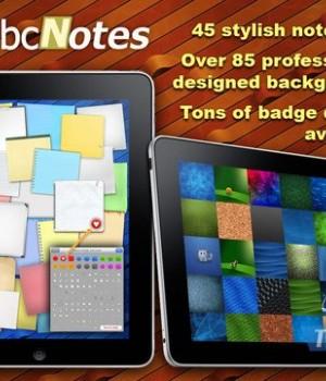 abc Notes Ekran Görüntüleri - 3