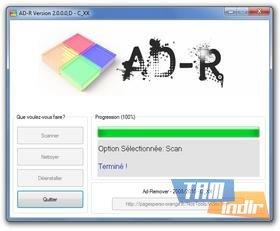 Ad-Remover Ekran Görüntüleri - 1