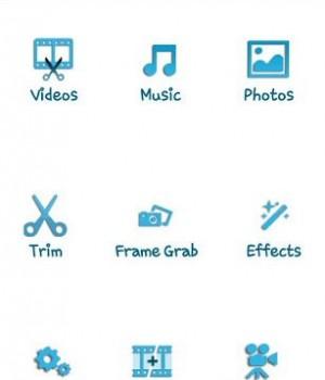 AndroVid Video Trimmer Ekran Görüntüleri - 8