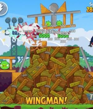 Angry Birds Friends Ekran Görüntüleri - 2