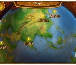 Around the World in 80 Days Ekran Görüntüleri - 3