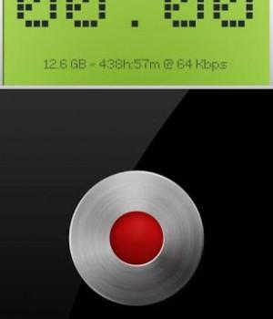 ASR - Ücretsiz MP3 ses kayıt Ekran Görüntüleri - 7