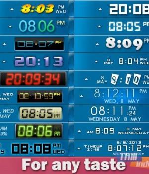 Atomic Alarm Clock Ekran Görüntüleri - 4