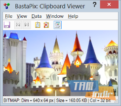 BastaPix Ekran Görüntüleri - 2