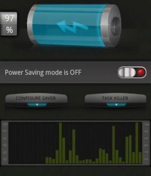 Battery Life Saver Ekran Görüntüleri - 7