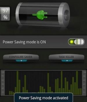 Battery Life Saver Ekran Görüntüleri - 5