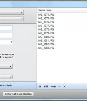 Better File Rename Ekran Görüntüleri - 1