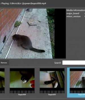 BitGriff Advanced Media Player Ekran Görüntüleri - 4