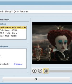 Blu-ray Converter Ultimate Ekran Görüntüleri - 3