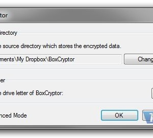 BoxCryptor Ekran Görüntüleri - 3