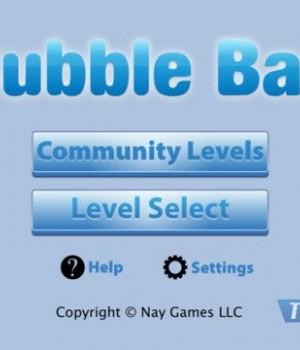Bubble Ball Ekran Görüntüleri - 6