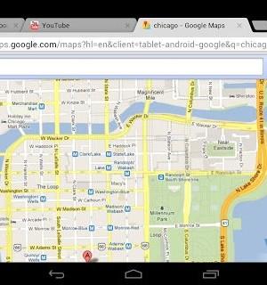 Chrome Beta Ekran Görüntüleri - 1