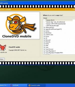 CloneDVD Mobile Ekran Görüntüleri - 4