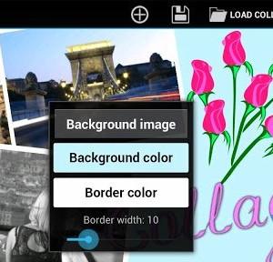 Collage Free Ekran Görüntüleri - 5