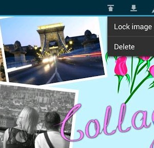 Collage Free Ekran Görüntüleri - 1