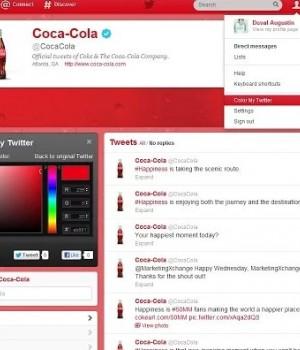 Color My Twitter Ekran Görüntüleri - 1