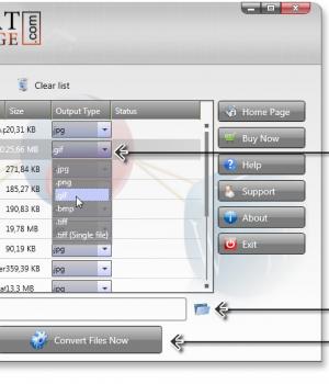 Convert PDF to Image Ekran Görüntüleri - 2