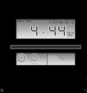 Dijital Çalar Saat Ekran Görüntüleri - 3