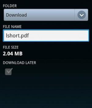 Download Blazer Ekran Görüntüleri - 1