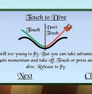 Dragon Fly! Ekran Görüntüleri - 4