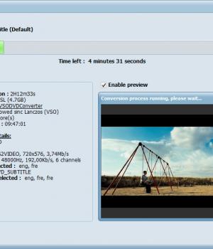 DVD to DVD Ekran Görüntüleri - 1