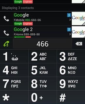 DW Kişiler & Telefon Pro Ekran Görüntüleri - 8