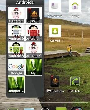 DW Kişiler & Telefon Pro Ekran Görüntüleri - 5