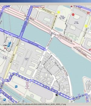 Easy OpenstreetMap Downloader Ekran Görüntüleri - 2