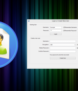 Easy Password Storage Ekran Görüntüleri - 3